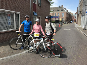 Triathlon woerden