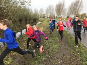 sint heuvel op sprint