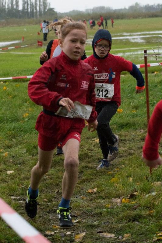 Wessel (1e) en Boy