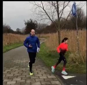 Video van Bertran Verweij, Stella en Naina Valencia